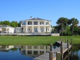 Fenster und Haustüre Sanierung Florida