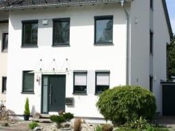 Fensterzentrum München Haustüre und Fenster Renovierung