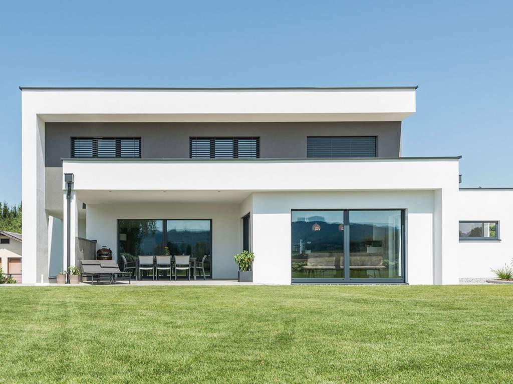 Internorm: Hochwertige Fenster und Türen